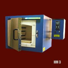 Hornos para  Tratamientos Térmicos HM 1/2/3/4/56 -