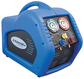 Sistema de recuperación de refrigerantes 69000-220