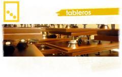 Tableros Pampaco