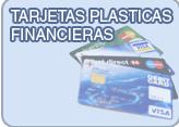 Tarjetas plasticas