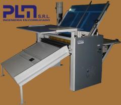 Acopladora A1300TPAL/MC ó MC