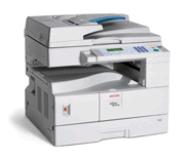 Copiadora Laser Ricoh Aficio Mp 1500 (Nueva)