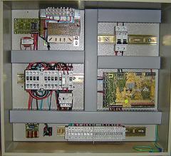 Control para Ascensor Modelo: CF-108