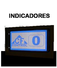 Altitude indicators