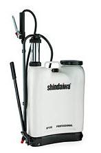 Fumigadora SP518
