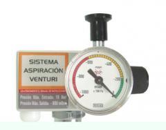 Sistemas de Aspiración por Venturi Cod.