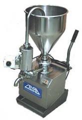 Molino Coloidal Modelo CMX-65 RE con...