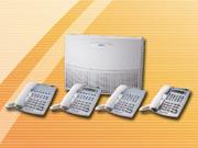 Central Telefónica NEC Topaz