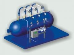 Mixer pumps