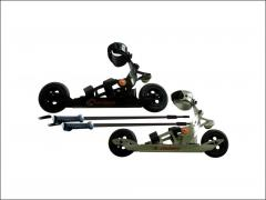 Roller Ski Todo Terreno !!!!