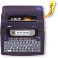 Impresora de etiquetas facil de usar para la