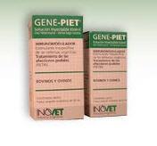 Solución Podal Inyectable Estéril Genepiet ®