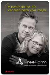 Lentes Multifocales FreeForm