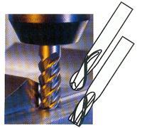 Limas Rotativas en Metal Duro