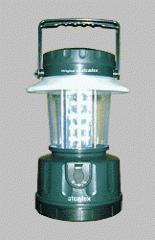 Lumiarias Portátiles >Farol a LEDs 20SN