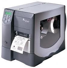 Impresora ZEBRA - Z4M
