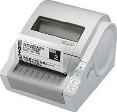 Impresora Brother TD4000