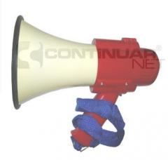 Megáfono 10 watts