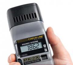 Lámpara Estroboscópica PK2X