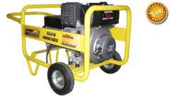Grupo Electrógeno Agroluz Diesel - 5,5 KVA