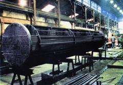 Condesadores de vapores, multicomponentes y