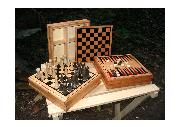 Juegos de mesa (artesanales)