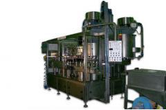 Mecanismos, piezas de repuesto para el equipamiento de la industria alimenticia, de tabaco