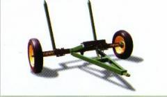 Transportador de Rollos