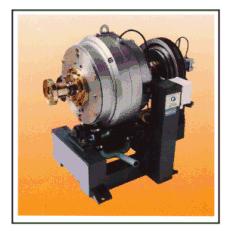 Bancos  de  ensayo  para motores  eléctricos  y
