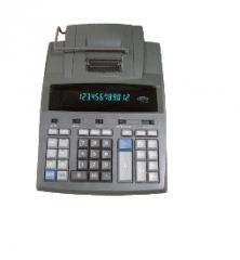 Calculadora electrónica con impresor Cifra PR 251