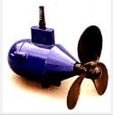 """Turbinas """"Aquair"""""""