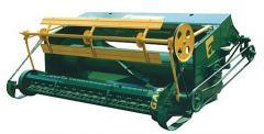 Plataforma Recolectora de Legumbres GA-127
