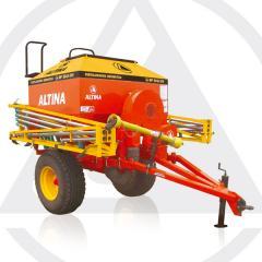 Fertilizadoras neumáticas modelo hp 3014