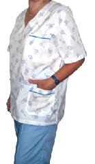 Delantal Enfermería