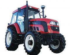 Tractores Hanomag 1054 A