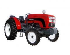 Tractores Hanomag 700 A