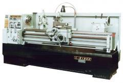 Tornos Paralelos máquina industrial