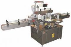 Máquina para colocar etiqueta