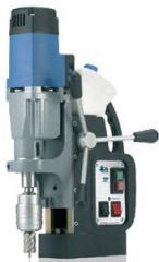 Perforadora de fresa hueca con base magnética MAB