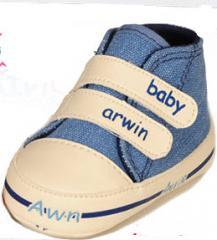 Calzado de bebe Art.63