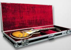 Cases for musical instruments