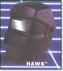 Careta de Protección Hawk Tradesman