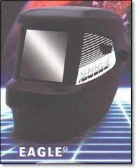 Careta de Protección Eagle Shell Electroóptico