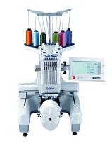 Bordadora Industrial PR 620 C