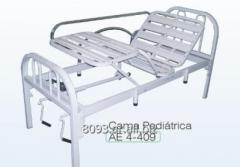 Cama ortopedica pediatrica