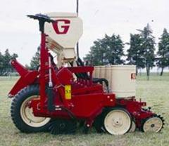 Minimáquina G 6000-M