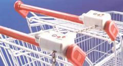 Supermercadismo - Sistema de Cerraduras