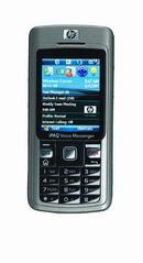 HP iPAQ modelo 510 Mobile Messenger