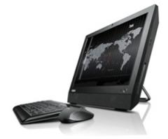 Lenovo all in one ThinkCentre A70z