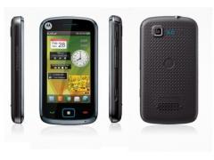Teléfono Celular Motorola Mototouch